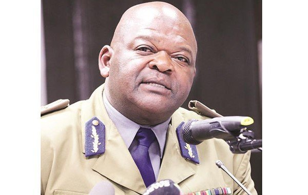 Commissioner General Matanga to lay charges against demonstrators
