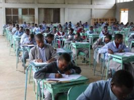 Zimsec has released the June 2020 examination timetable