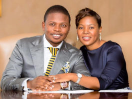 Fugitive Bushiris were issued with diplomatic passports bearing decoy names and applied with cosmetic facial changes before being smuggled out of SA