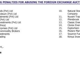 Forex Auction Abusers
